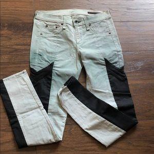 Rag & bone jeans size 26